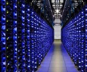 IDC/ISP行业