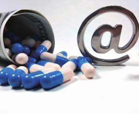 互联网医药类